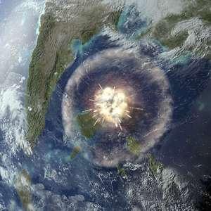Como asteroide que extinguiu dinossauros fez nascer floresta Amazônica