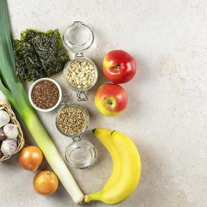 Alimentação correta pode ser uma grande aliada na recuperação pós-covid