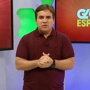 """Apresentador do """"Globo Esporte"""" revela grave estado de saúde"""