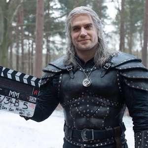 The Witcher: Vídeo de bastidores marca fim das gravações da 2ª temporada