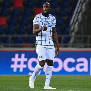Com gol de Lukaku, Inter de Milão vence e amplia vantagem