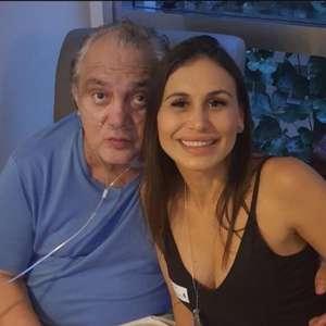 Em redes sociais, Fluminense homenageia Branco pelo aniversário de 57 anos