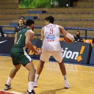 Lucas Dias anota 41 pontos e Franca bate Cerrado pelo NBB