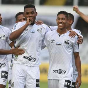 Após polêmica, Sabino rescinde com o Santos e acerta com o Sport