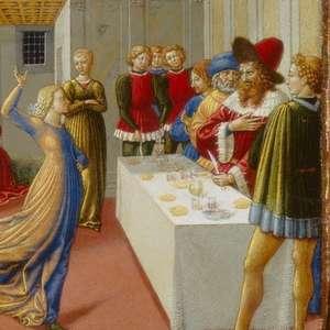 Quem era Salomé, a menina que Santo Agostinho transformou em 'mulher sem-vergonha'