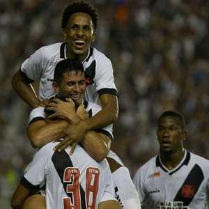 Vasco não vencia marcando ao menos quatro gols desde janeiro de 2019; período teve derrotas pesadas
