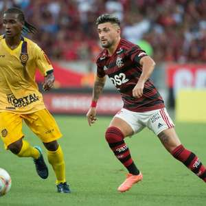 Madureira x Flamengo; prováveis times, desfalques, onde ver e palpites