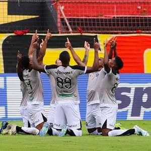 Ceará pode garantir classificação no mata-mata da Copa do Nordeste neste domingo