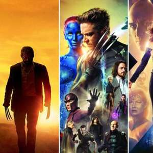 X-Men e a ordem correta para assistir aos filmes da franquia