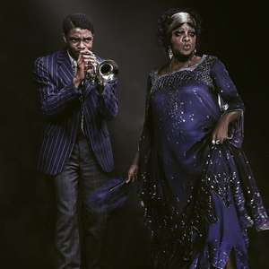 SAG Awards consagra Chadwick Boseman e Viola Davis em ...