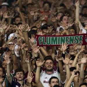 Fluminense fica no top-20 de clubes da América com mais interações no Twitter em março