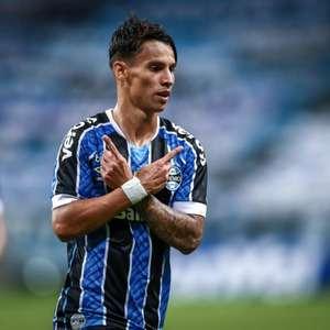 Grêmio divulga a lista dos relacionados para encarar o Independiente Del Valle