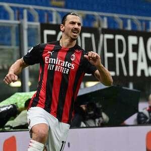 Ibrahimovic está próximo de renovar contrato com o Milan
