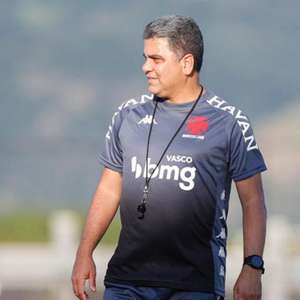 Primeiro mês de Marcelo Cabo no Vasco tem mudanças no elenco, chance a jovens e novidades táticas