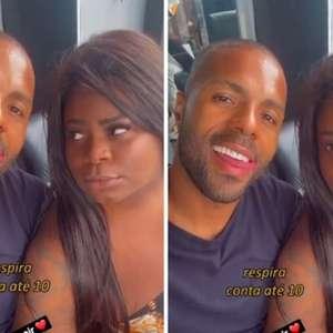 """Jojo Todynho termina namoro com jogador ao saber de """"outra"""""""