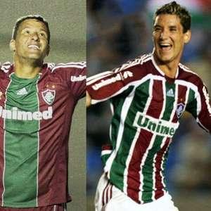 Confira os maiores artilheiros do Fluminense na Libertadores