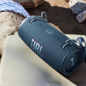 Caixa de som Bluetooth JBL Xtreme 3 chega ao Brasil com novo visual