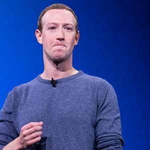 Mark Zuckerberg apaga conta no Signal, rival do ...