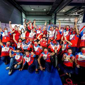 Zarco acerta ao confiar na Ducati e dá volta por cima ...