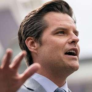 Matt Gaetz: escândalo sexual ameaça um dos principais ...