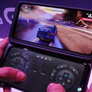 Réquiem à LG Mobile: relembre 10 celulares pioneiros da ...