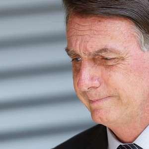 AGU isenta Bolsonaro por atrasos em vacinação contra covid
