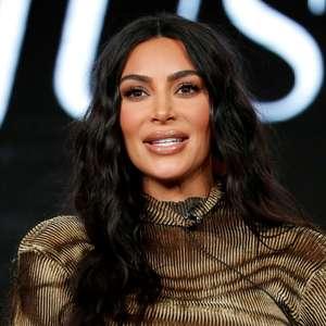 Kim Kardashian entra para o clube dos bilionários