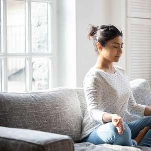 Melhore a saúde mental sem sair de casa com a prática do ...