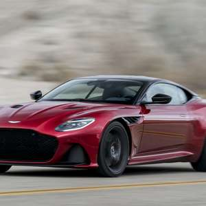 Aston Martin e McLaren são as novas filiadas da Abeifa