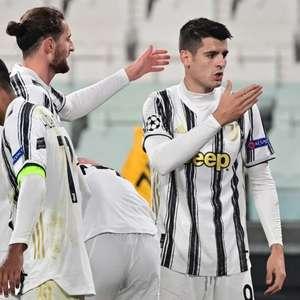 Juventus não deve manter Morata para a próxima temporada