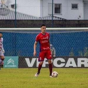 Zagueiro Luan comenta boa fase do Marcílio Dias no ...