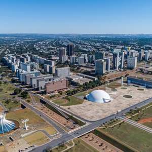 Brasília é cenário da maior regularização fundiária em ...