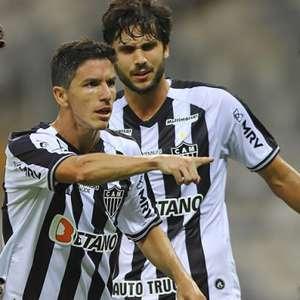 Atlético-MG x Pouso Alegre. Onde assistir, prováveis times e desfalques