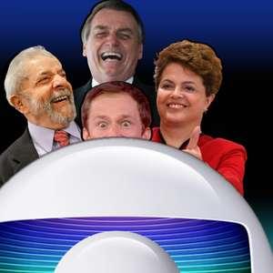 Bolsonaro, Lula e Dilma 'invadem' o BBB21 e irritam a Globo