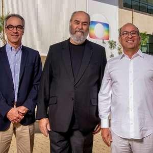 Donos da Globo e CNN Brasil na nova lista de bilionários