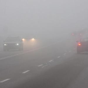 Neblina: como dirigir com segurança dentro do nevoeiro