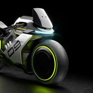 Com apoio da Xiaomi, Segway revela moto elétrica Apex H2 ...