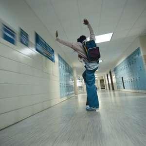 Ava DuVernay revela primeira foto de sua série de super- ...