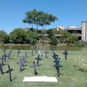 Variante sul-africana identificada em Sorocaba é mais ...