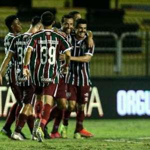 Em rede social, Campeonato Carioca divulga seleção da rodada com três jogadores do Fluminense