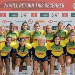 Seleção feminina de rúgbi volta a enfrentar rivais de ...