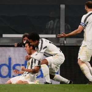 Dybala volta a marcar após lesão, e Juventus vence o ...