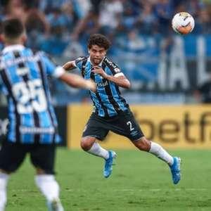 Grêmio confirma mais dois casos de Covid-19