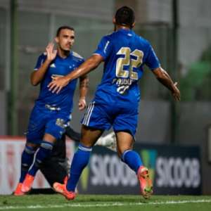Vídeo: veja os gols do Cruzeiro na vitória sobre o Coimbra