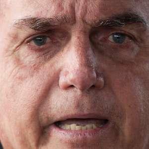 """Bolsonaro diz temer problemas """"gravíssimos"""" por restrições"""