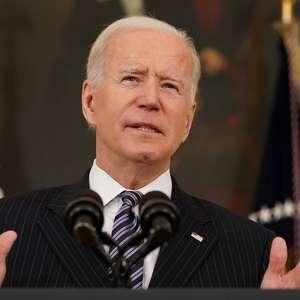 Biden usa ações executivas para controle de armas nos EUA