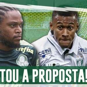 Boletim: Palmeiras ganha concorrência por Ademir e sobe ...