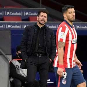 Em meio a crise, Luis Suárez tem lesão confirmada pelo ...