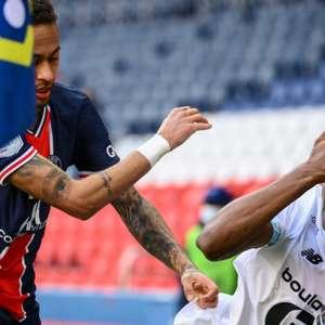 Neymar recebe suspensão de dois jogos após expulsão ...