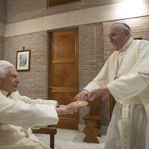 Bento XVI achava que viveria pouco após renúncia, diz ...